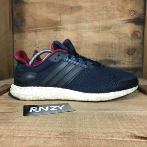 Adidas Ultra Boost ST Collegiate Navy Running Shoe